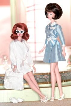 The Spa Getaway™ Giftset   The Barbie Collection