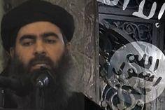 Abu Bakr al-Baghdadi está vivo