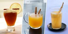 5 *Spiked* Cider Recipes That Will Make the Most of Apple-Picking Season Mmmmmm.