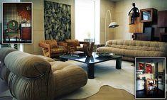 Interior guru Abigail Ahern's top 10 tips on how to banish beige