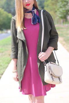 Stylish Fall Outfit Inspiration