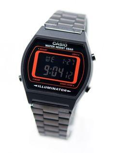 New #Casio #Watch #Vintage on #Timefy