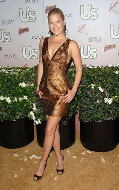 Hollywood Actress Ali Larter