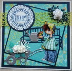 The Snoesje blog 3d Cards, Marianne Design, Sympathy Cards, Card Designs, Stamps, Frame, Inspiration, Decor, Cards
