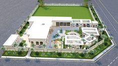 Apartment Plans, Apartment Design, Mansion Designs, Classic House Design, Dream Mansion, Royal Residence, Futuristic City, Bungalow House Design, Landscape Plans