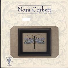 NC 102_The Silver Dragonfly_1/3