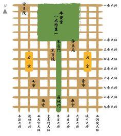 京町家の歴史 | 京ぐらし