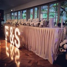 Sammy & Lola – a range of meticulously handmade marquee & lighting props specially designed to provide the 'wow factor' at any event. Marquee Lights, Wow Factor, Wow Products, Neon Signs, Lettering, Table Decorations, Gallery, Handmade, Range