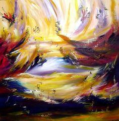 Artwork >> Muriel Cayet >> Marais de festival