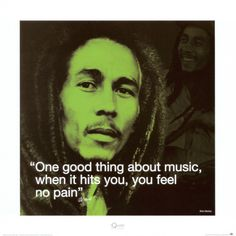 Music talks to the soul