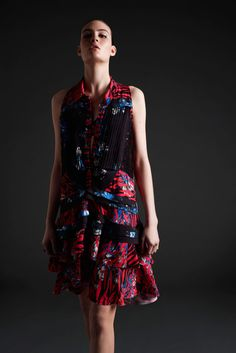 McQ Alexander McQueen Fall 2013 Ready-to-Wear Collection Slideshow on Style.com