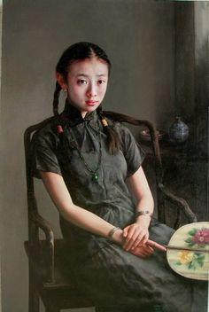 Artodyssey: Zhao Kailin