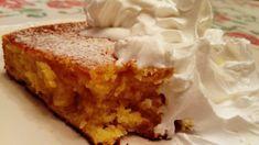 Poslastica prste da poližeš: Mandarina torta | Sito&Rešeto Pie, Desserts, Food, Torte, Tailgate Desserts, Cake, Deserts, Fruit Cakes, Essen