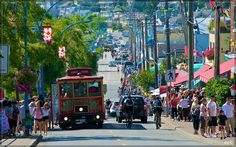 White Rock Sea Festival by BigA888, via Flickr Cool Countries, Countries Of The World, Home Alone, British Columbia, Places Ive Been, Times Square, Street View, Canada, Sea