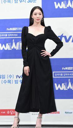190529 Lee Da-hee Fashion - Search www Press Instyle Magazine, Cosmopolitan Magazine, Kpop Outfits, Fashion Outfits, Divas, Korean Celebrities, Korean Model, Korean Actresses, Korean Beauty
