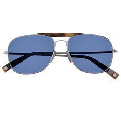 Pin for Later: Lançons une ode à l'été avec ces jolis collaborations de créateurs ! Warby Parker et Architecture For Humanity two limited-edition styles ($145)