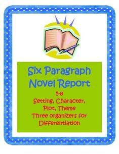 three paragraph essay grading rubric