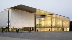 Plataforma Arquitectura | El sitio web de arquitectura más leído en español