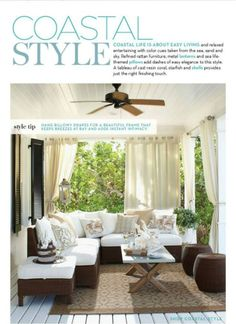 Outdoor Curtains. Thinking Someday I Would Like These On My Patio To Extend  Our Outdoor Living Time. | DIY Maybe Someday | Pinterest | Patio Curtains,  ...
