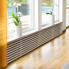 Radiator Heater Covers, Modern Radiator Cover, Home Radiators, Interior Decorating, Interior Design, Modern Kitchen Design, Dream Decor, Cheap Home Decor, Home Living Room