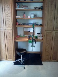 Pictures of your reloading bench/equipment - Page 15 - The Firing Line Forums