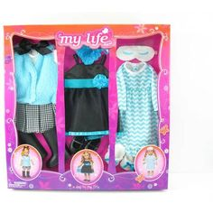 Baby Alive Clothes At Walmart Simple My Life As A Day In The Life Clothing Sets  Gift Ideas  Pinterest Inspiration