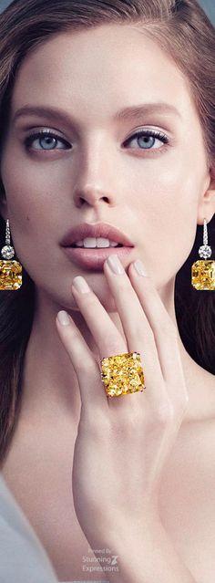 # Graff Yellow Diamonds
