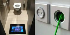 wow ada bioskop toilet