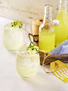 Making your own limoncello is surprisingly easy. Take it, as a gift, to a BBQ, use it in ice lollies, or knock-up this easy twist on a collins.