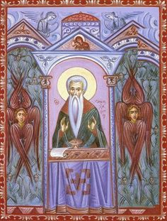Feb 10/23 The Holy Hieromartyr Haralambos Bishop Of Magnesia In Thessaly