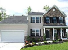 97 best our ryan homes venice model images exterior homes house rh pinterest com