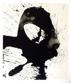 Robert Motherwell, Nocturne I Expresionismo Abstracto EEUU