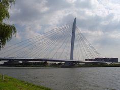 Prins Claus brug, Utrecht
