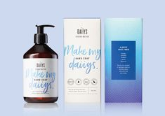 DAIIYS on Packaging of the World - Creative Package Design Gallery