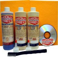 Dye Your Grout   Paint My Grout   Stain Your Grout   Recolor My Grout