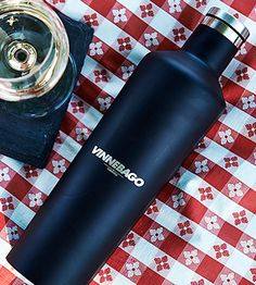 Corkcicle Vinnebago Insulated Bottle/Thermos keeps drinks really cold, works just as described! However, top needs a little extra attention or it'll spill a bit. #usability. #thermoses #coffeethermoses #kidsthermoses #bestthermoses #lunchthermoses #stainlesssteelthermoses #stanley #vacuum #flasks #vacuumthermoses #aboutthermoses #box #guide #lunch #pictorial #plastic #price #thermoses #lunchboxes #foodthermoses #kidthermoses #smallthermoses #stainlessthermoses