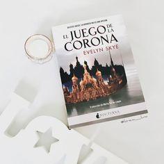 RESEÑA · EL JUEGO DE LA CORONA