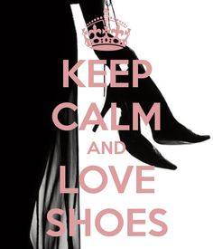 ~ ♥ Stilettos~Pumps~Heels ♥ ~ Keep Calm and Love Shoes ♥