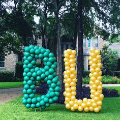 When you wanna tell the whole neighborhood you're Baylor Bound. #SicEm