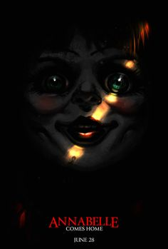 Create artwork inspired by Annabelle Comes Home Best Horror Movies, Scary Movies, Annabelle Doll, Borderlands Art, Twice Photoshoot, Most Haunted Places, Best Horrors, Creepy Dolls, Horror Films
