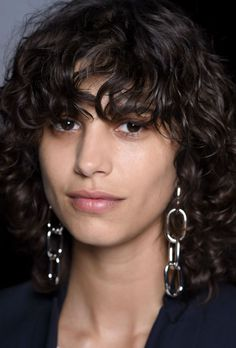 All the pretty birds » NYFW SS 2016: make up trends