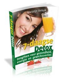 Detoxen is een veelgebruikte manier om die rotzooi die je tot je hebt genomen in 2014 kwijt te raken in 2015. Leer hier hoe je je lichaam vrij kan maken van al het gif en wat voor effecten dit op je lichaam heeft.  http://snelafvallenin2015.nl/detoxen