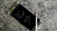 Samsung Galaxy Note 7 Review: Just Buy It