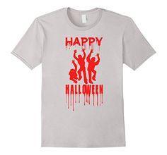 Men's Happy Halloween - Funny Halloween For Man Women Kid…