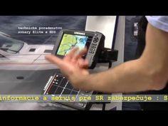 Sonar s GPS - Lowrance HDS7 GEN3 - Lowrance 3D priestorové snímanie pre multifunkčné sonary HDS - Velkosklad rybárske potreby SPORTS-sonary motory člny Zebco Browning Salmo Sportex Lowrance Black Cat