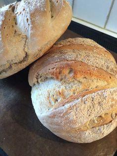 Bondbröd Savoury Baking, Bread Baking, Keto Holiday, Holiday Recipes, Swedish Bread, Piece Of Bread, Our Daily Bread, Swedish Recipes, Bread Recipes