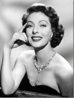 Loretta Young #hollywood #classic #actresses #movies cinema-classico-atrizes