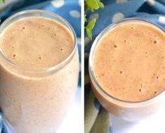 Substitua o seu café da manhã por esta bebida para perder muito peso rapidamente | RECEITA FENOMENAL