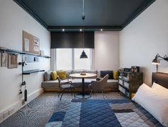 Ace hotel by Universal Design studio.
