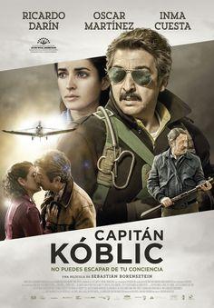 2016. Capitán Koblic - Kóblic- 3 Noviembre, jueves